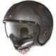 Scratched Asphalt N21 Speed Junkie Helmet