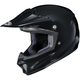 Youth Black CL-XY 2 Helmet