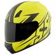 Matte Hi Vis Hammer Down SS700 Helmet