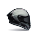 Silver/Black RSD Chief Race Star Helmet