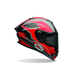 Red/Black Trition Race Star Helmet