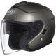 Antracite J-Cruise Helmet