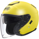 Brilliant Yellow J-Cruise Helmet