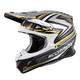 Gold VX-R70 Barstow Helmet