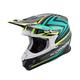 Teal VX-R70 Barstow Helmet