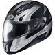 Gray/Black CL-Max 2 MC-5 Ridge Modular Helmet