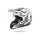 2015 Black/White/Red GPX 5.5 Helmet