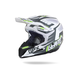 2015 Black/White/Lime GPX 5.5 Helmet