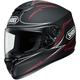 Matte Black/Pink/White Qwest Wanderlust TC-1 Helmet