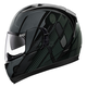 Black Primary Alliance GT Helmet