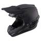 Midnight Matte Black SE4 Carbon Helmet