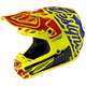 Yellow Factory SE4 Carbon Helmet