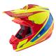 Yellow Corse 2 SE3 Helmet