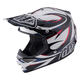 White Air Vortex Helmet