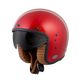 Candy Red Belfast Helmet