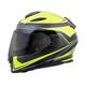 Neon/Black Tarmac EXO-T510 Helmet
