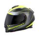 Neon/Black Nexus EXO-T510 Helmet