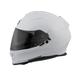 Gloss White EXO-T510 Helmet