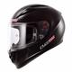 Black Arrow Full Face Helmet