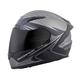 Matte Phantom EXO-R2000 Ravin Helmet