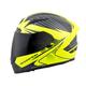 Matte Neon EXO-R2000 Ravin Helmet