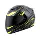 Black/Neon EXO-T1200 Mainstay Helmet