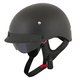Matte Black SS410 Helmet