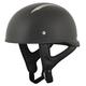 Matte Black SS310 Helmet