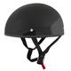 Black SS210 Helmet