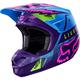 Blue Vicious SE V2 Helmet