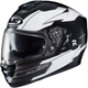 Black/White MC-5 RPHA-ST Zaytun Helmet