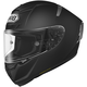 Matte Black X-Fourteen Helmet
