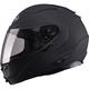 Flat Black GM64 Modular Helmet