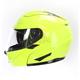 Hi-Viz Yellow GM64 Modular Helmet