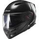 Gloss Black Metro Modular Helmet