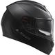 Matte Black Citation Helmet