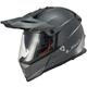Gunmetal Pioneer Helmet