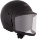 Black VG975 Snow Helmet