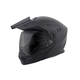 Matte Black EXO-AT950 Helmet
