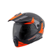 Orange EXO-AT950 Neocon Helmet