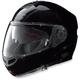 Gloss Black N104 Evo MCS Modular Helmet