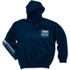 Speed Zip-Up Hooded Sweatshirt