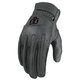 Gray Rimfire Gloves