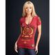 Womens Dead Spade T-Shirt