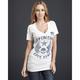 Womens Live Fast T-shirt