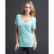 Womens Wild Cap T-shirt