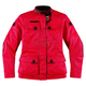 Womens Mischief Red Akorp Jacket