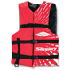 Red Impulse Vest - 32400489