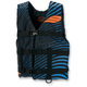 Youth Black/Blue Hydro Type 2 Vest - 32420042