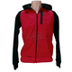 Flame Red Restriction Jacket
